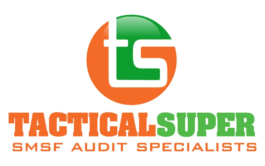 tactical super logo